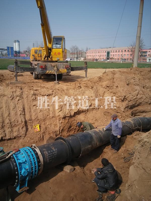 管道安装与焊接推荐